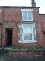 Thumbnail 4 bed shared accommodation to rent in Guest Road, Sheffield