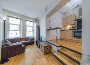 Thumbnail 1 bed flat to rent in Maybury Gardens, London