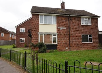 Thumbnail 2 bed maisonette for sale in Donegal Close, Canley, Coventry