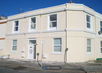 Thumbnail 2 bed maisonette to rent in Wyndham East, Plymouth