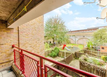 Thumbnail 2 bed flat to rent in Canal Path, Haggerston