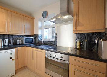 Thumbnail 1 bed flat to rent in Fleetham Gardens, Lower Earley, Reading