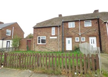 Thumbnail 1 bed terraced house to rent in Crosby Road, Grimsby