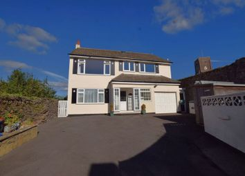 Thumbnail 5 bed detached house for sale in Horsepool Street, Brixham