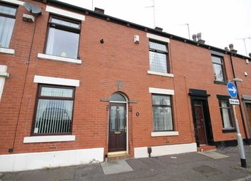 Thumbnail 2 bedroom terraced house for sale in Maud Street, Rochdale