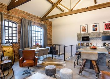 Thumbnail 2 bed flat to rent in 44-47 Princip Street, Birmingham