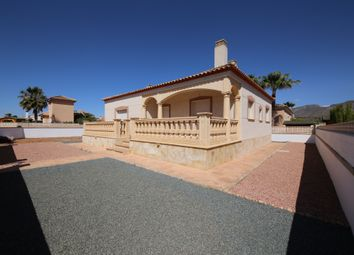 Thumbnail 3 bed villa for sale in La Montanosa, Hondón De Las Nieves, Alicante, Valencia, Spain