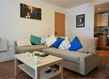 Thumbnail 1 bed flat for sale in Greenwood Terrace, Salford