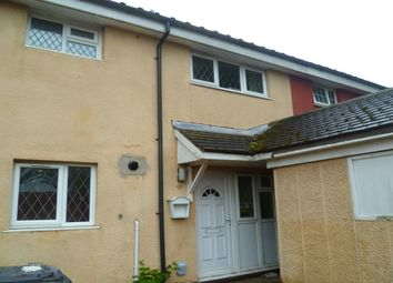 Thumbnail 3 bed terraced house for sale in Patrington Garth, Bransholme, Hull