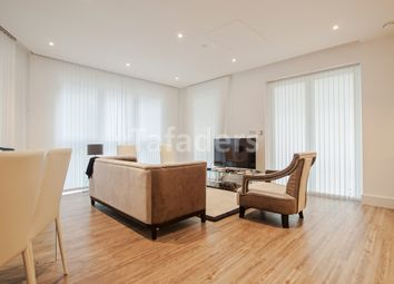 Thumbnail 3 bed duplex for sale in Aldgate Place, Leman Street, London