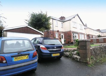 Thumbnail 3 bed semi-detached house for sale in Hillcrest Avenue, Brierley Hill