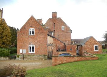 Thumbnail 2 bed cottage to rent in Church Road, Long Itchington, Southam