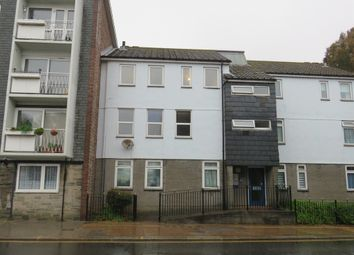 Thumbnail Flat for sale in Vauxhall Street, Plymouth