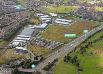 Thumbnail Land for sale in Springhill Parkway, Glasgow
