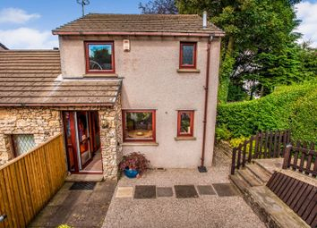 Thumbnail 2 bed end terrace house for sale in St. Anthonys Hill, Milnthorpe