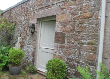 Thumbnail 1 bed property to rent in La Rue Es Philippes, Grouville, Jersey
