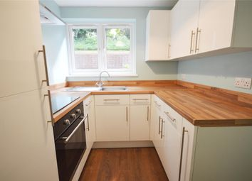 Thumbnail 2 bed flat to rent in Downs Court Road, Purley, Surrey
