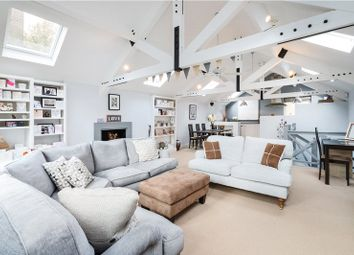 2 bed maisonette for sale in Redcliffe Gardens, London SW10