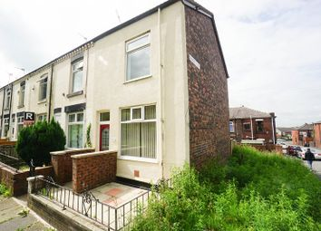 Thumbnail 2 bedroom terraced house to rent in Craven Street East, Horwich, Bolton