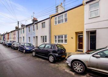 Thumbnail 2 bed terraced house for sale in Ewart Street, Brighton, East Sussex, 68 Ewart Street