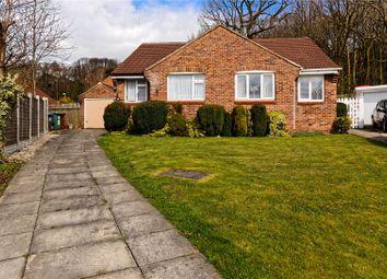 Thumbnail 2 bed semi-detached bungalow for sale in Vesper Court Drive, Leeds, West Yorkshire