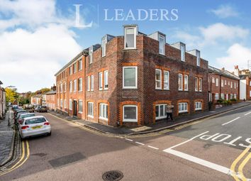 Thumbnail 2 bed flat to rent in Lower Dagnall Street, St.Albans