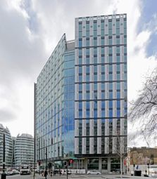 Thumbnail Serviced office to let in Old Street Yard, London