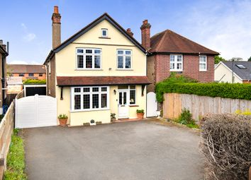 4 bed detached house for sale in Straight Road, Old Windsor, Windsor SL4