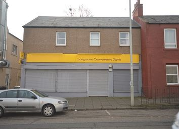 Thumbnail Retail premises to let in Longstone Road, Edinburgh