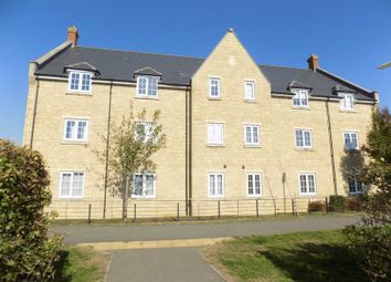 Thumbnail 2 bedroom flat for sale in Prospero Way, Swindon