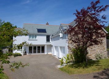 Thumbnail 5 bed detached house for sale in Victoria Road, Hatherleigh, Okehampton