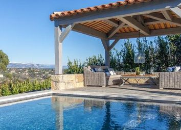 Thumbnail 5 bed town house for sale in Valbonne, French Riviera, 06560