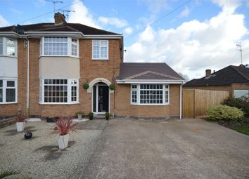 Thumbnail 3 bed semi-detached house for sale in Alfriston Road, Finham, Coventry