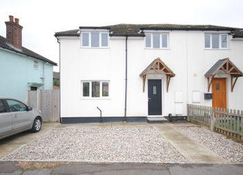 Thumbnail 3 bed property to rent in Eves Crescent, Chelmsford