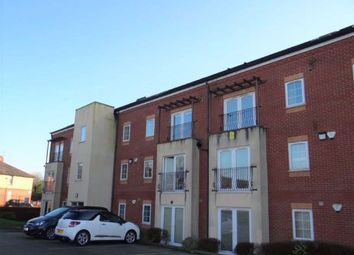 2 bed flat for sale in Windermere Court, Leigh, Lancashire WN7