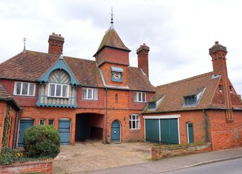 Thumbnail 3 bed mews house to rent in Mill Road, East Bergholt, Colchester