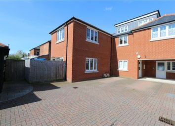 Thumbnail 1 bed flat for sale in Ashdene Court, 79 Station Road, Romsey, Hampshire