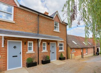 Thumbnail 2 bed property for sale in High Street, Kimpton, Hitchin