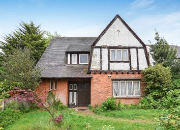 Thumbnail 3 bed detached house for sale in Villiers Avenue, Surbiton