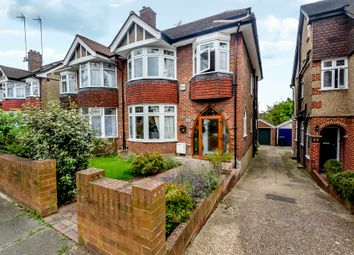 4 bed semi-detached house for sale in Ainsdale Road, London W5