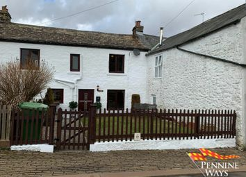 Thumbnail Terraced house for sale in Nenthead, Alston, Cumbria