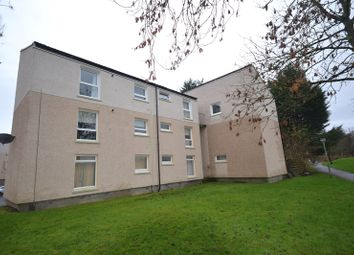 Thumbnail 1 bed flat for sale in Oak Road, Cumbernauld