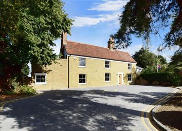 Thumbnail 5 bed detached house for sale in Hainault Road, Chigwell, Essex
