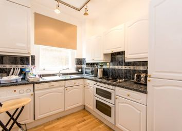 Thumbnail 2 bedroom flat to rent in Queens Grove, St John's Wood