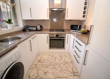 Thumbnail 2 bed terraced house for sale in St Johns Road, Erith, Kent