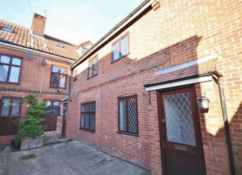 Thumbnail 2 bedroom property to rent in Grove Road, Norwich