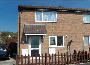 Thumbnail 2 bed property to rent in Ffordd Y Mynydd, Swansea