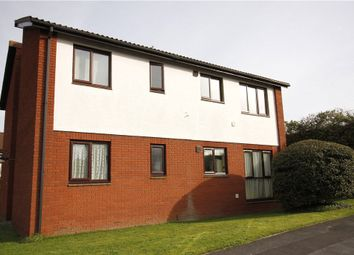 Thumbnail 1 bed flat for sale in Fosse Way, Nailsea, North Somerset