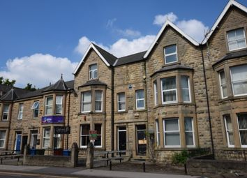 Thumbnail 1 bedroom flat to rent in The Villas, Eakring Road, Mansfield