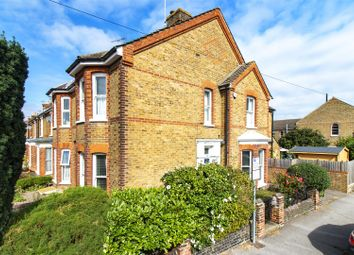 Thumbnail Property for sale in Norman Road, Faversham